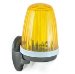 сигнальная лампа универсальная для откатных ворот в спб