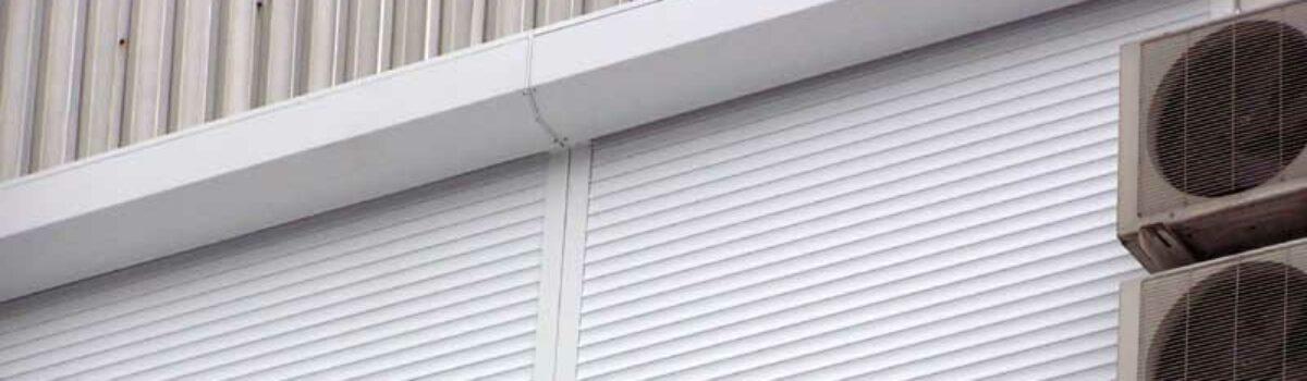 Роллеты для балкона