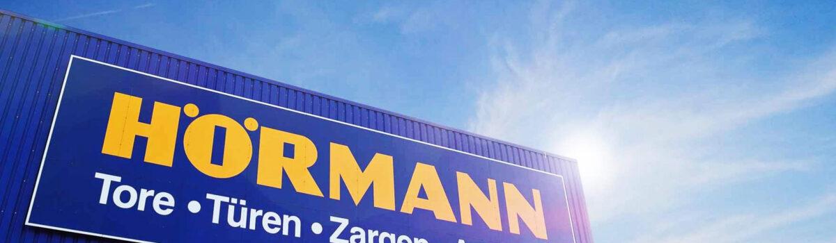 Цена на ворота Hoermann