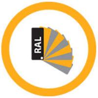 Окраска платформы в специальный цвет по каталогу RAL позволит выдержать фирменный стиль заказчика.