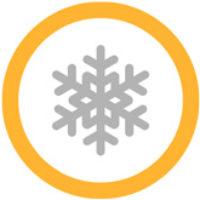 Низкотемпературное масло с рабочей температурой до -40°C делает возможной эксплуатацию в жестких климатических условиях.