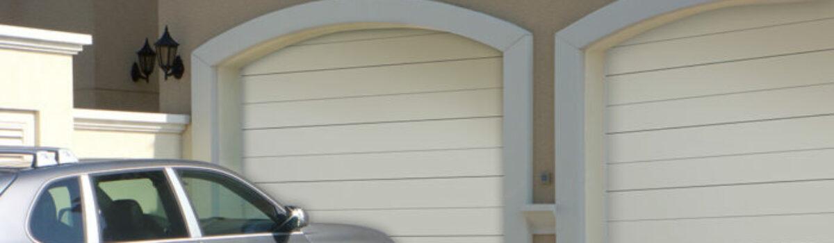 Гаражные ворота Doorhan RSD01S